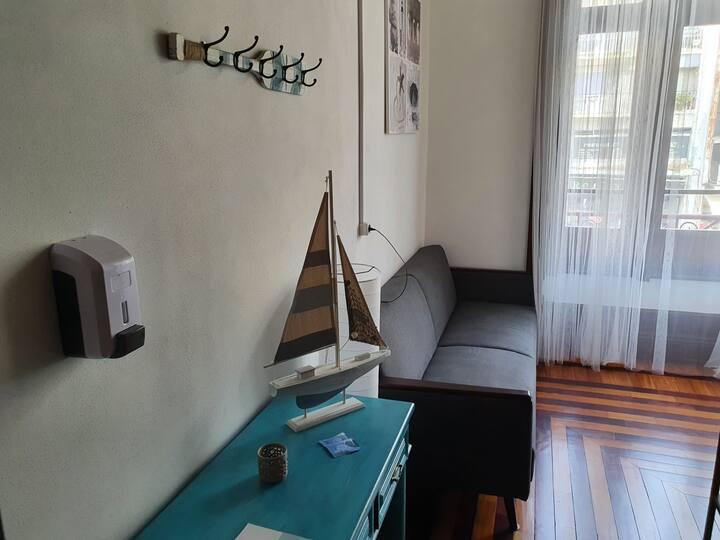 Urban Suites - Mezzanines em Aveiro.