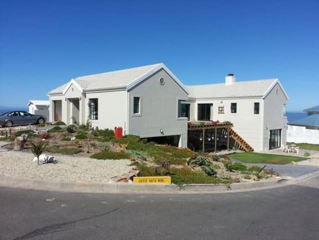 118 on Dassen Island Magda's Place - Yzerfontein - Byt