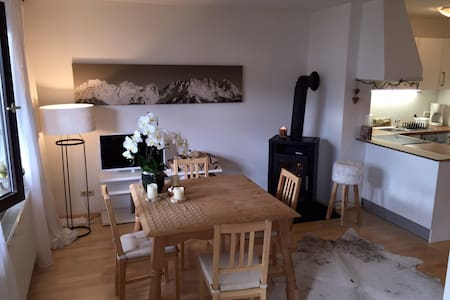 "Appartement ""Kaiserblick"" - Oberndorf in Tirol"