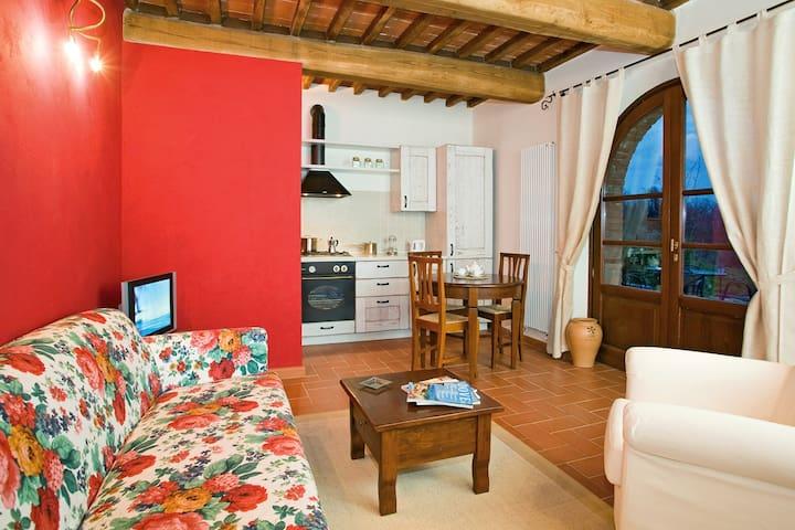 Casa del Tasso - Ambra - Apartment