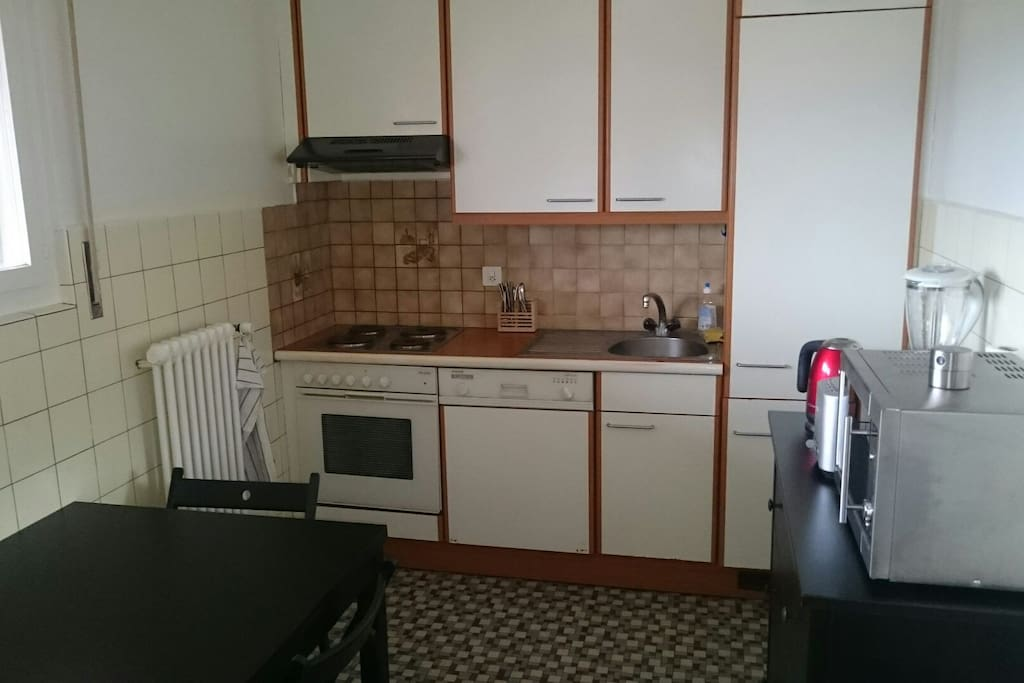 Appartement A Chavornay