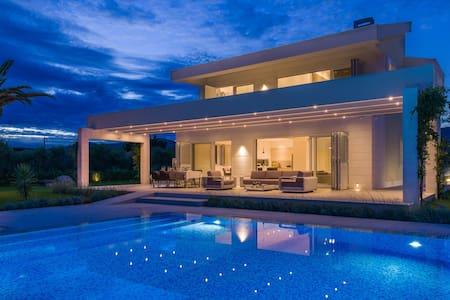 Villa Red Land: 115070 - Kaštela