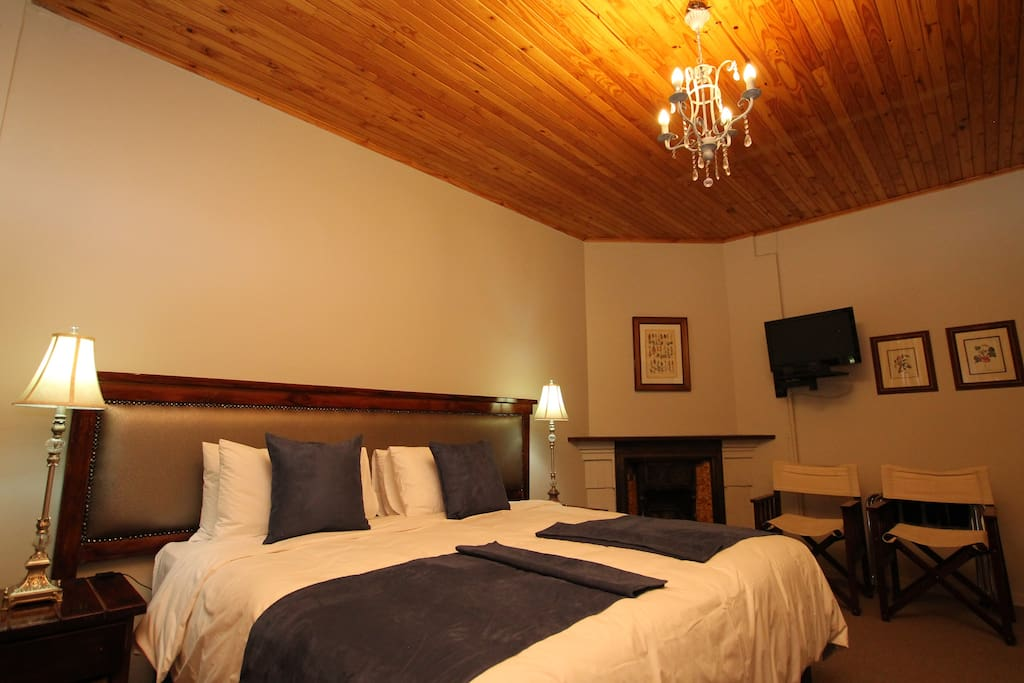 Bed And Breakfast Melville Johannesburg South Africa