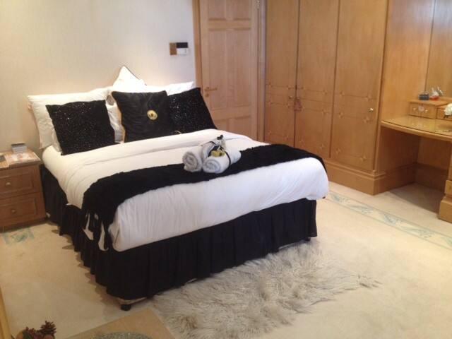 Knightsbridge luxury apartment. - Londres - Pis