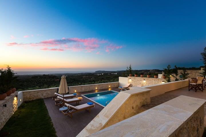 Gorgeous villa 3