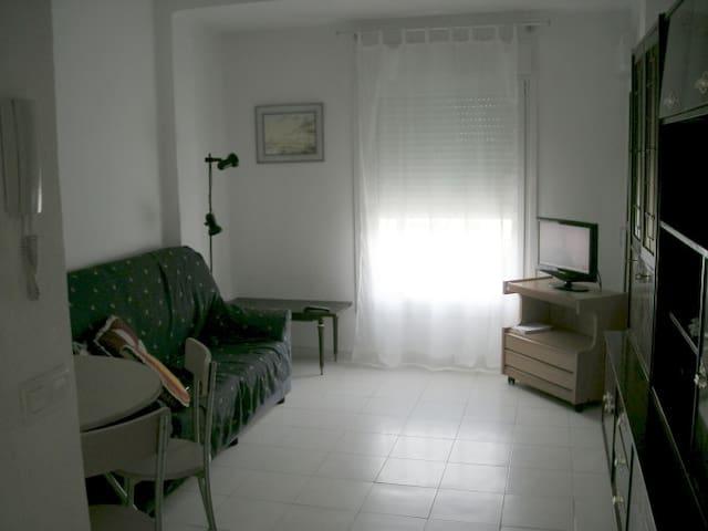 Se alquila piso en Málaga, muy bien situado