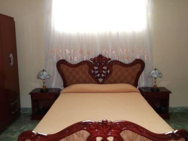 Casa Odaly Room 1 (CAM)
