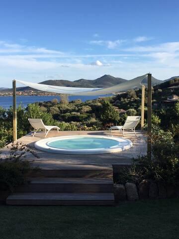 Villa Azzurra - Porto Rotondo - Bed & Breakfast