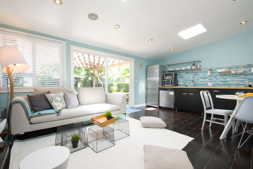 The Opposite House In Venice Beach Houses For Rent In Los Angeles Californ