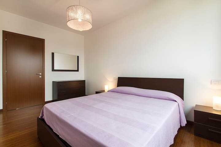SPRING DEAL! Easy Chic Apartment for Milan & Fairs - Tradate - Lakás