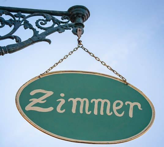 Schönes Privatimmer in Mittelhessen - gute Lage