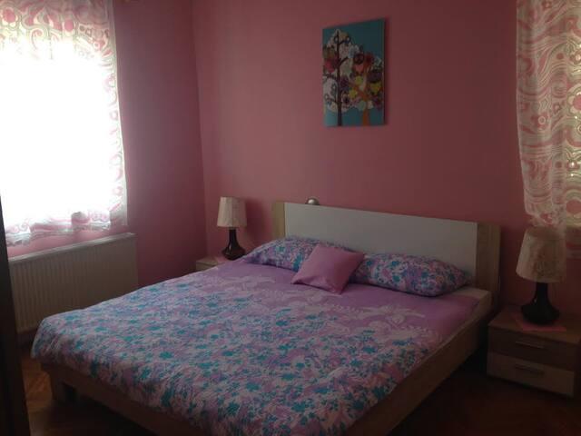 Pansion Ivanka Mali Lošinj Room(3) - Mali Lošinj - Bed & Breakfast