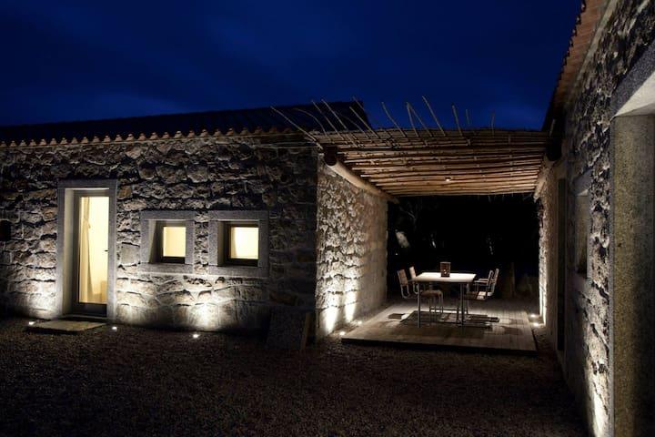BORGO LIANTI!!! HOUSE N3 ...GEO... - San Pasquale  - House