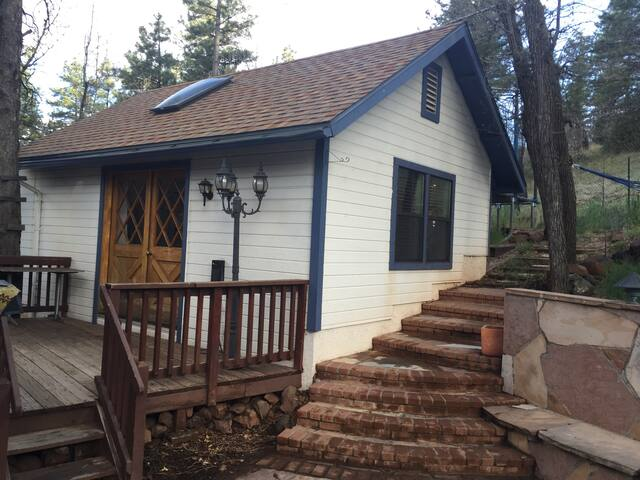 Guest house in oak trees - Flagstaff - Casa
