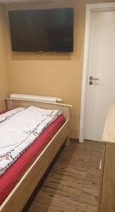 Kleines 1 Zimmer Apartment in Kreuzwertheim