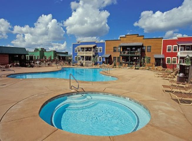 1 Bedroom SN Wyndham Bison Ranch, AZ - Overgaard - Apartment