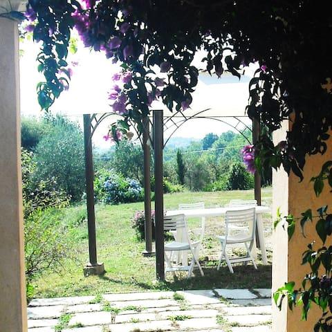 FARNIENTE AU SOLEIL - Cervione - Villa