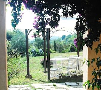 FARNIENTE AU SOLEIL - Cervione - Casa de camp