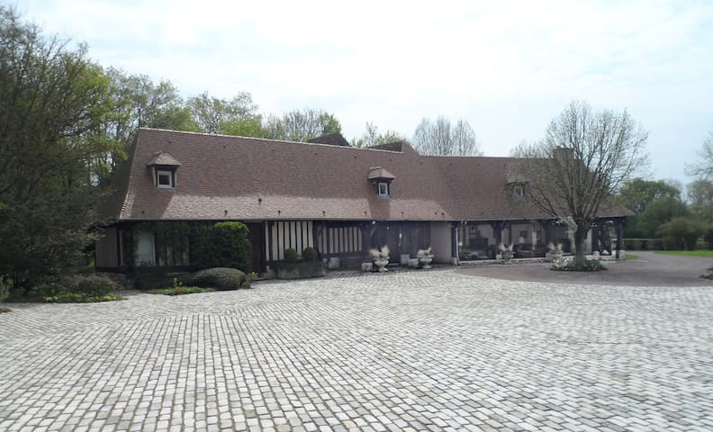 The Cottage - Domaine Deauville - Tourgéville - Bed & Breakfast