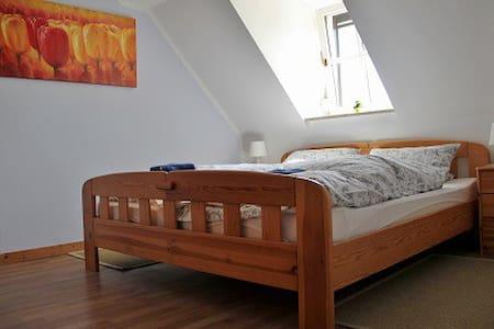 Waldhof Iphofen - FeWo Bildeiche