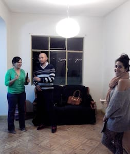 Comfortable Private Room - Wohnung