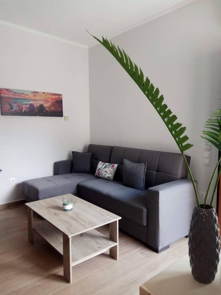 Stratakis Apartment 2