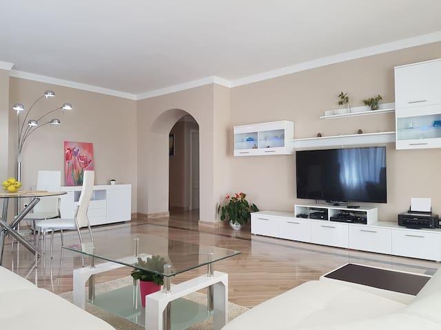 Vista Hermosa Marbella terrace apartment