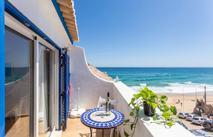 Casa Pedro - Burgau - Unique Converted Fisherman's Cottage