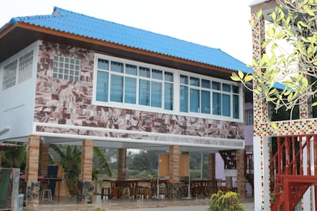Experience Thai Life in Singburi  - Phrom Buri - Pousada