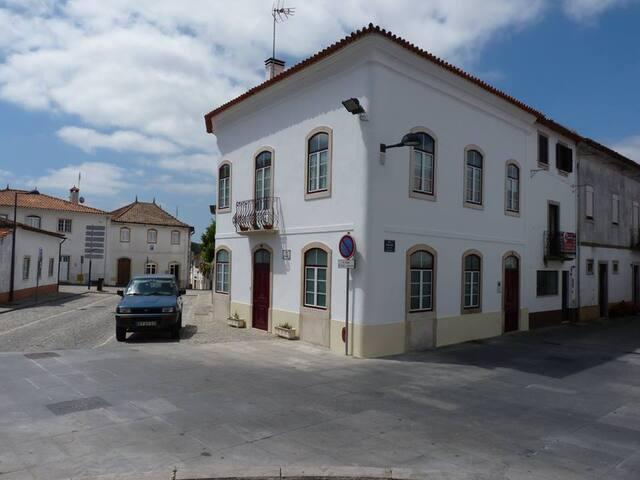 Casa das Merendeiras