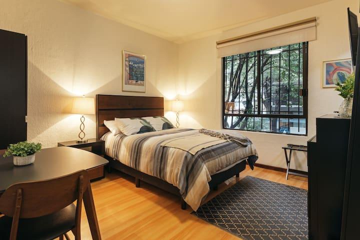 Casa de Valentina,  suite 1