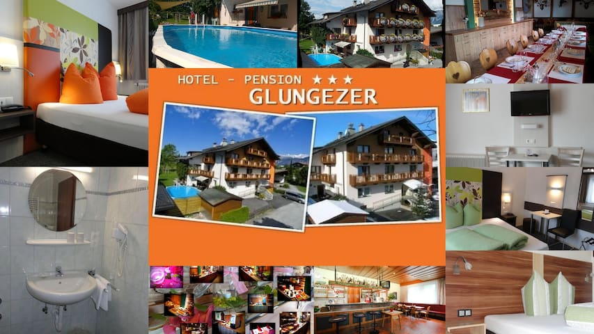 Appartement 1-3 pax near Innsbruck - Tulfes - Apartament