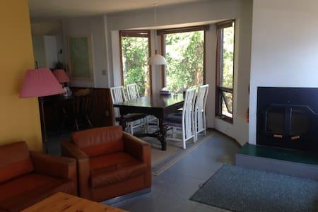 Kootenay Lakefront Cabin - Kaslo - Σπίτι