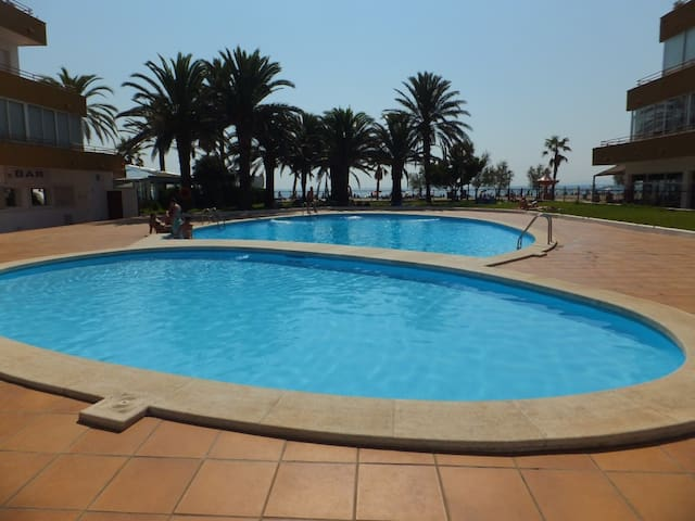 HOLIDAY C. 1110 - Roses - Appartement