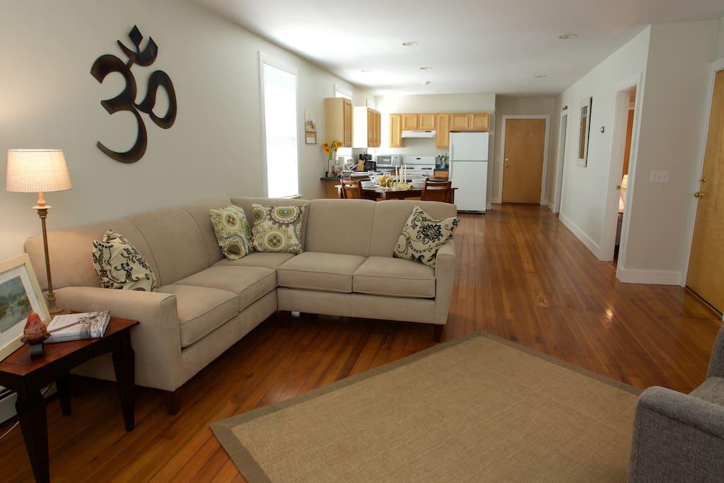 Carpenter 39 s apartment off broadway apartments for rent for 111 broadway 2nd floor