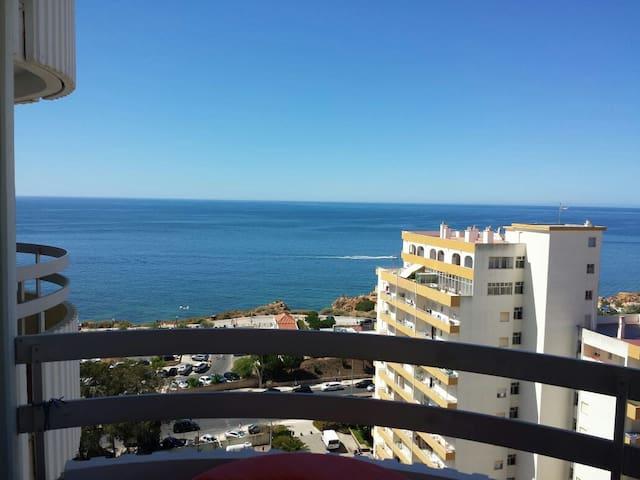 1 Bed Apartment in Praia da Rocha