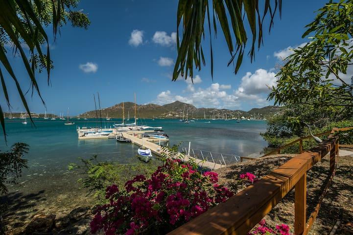 The Lodge - (Optimist Room)English Harbour Antigua