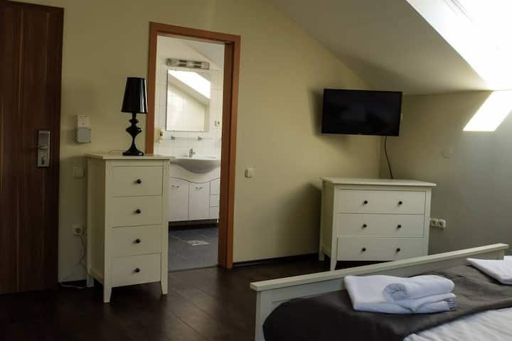 Accomo Apartman - Triple room for 3 person