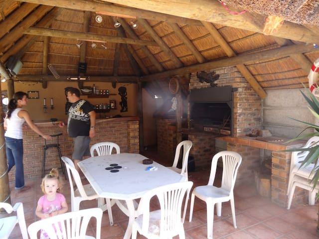 Family rental