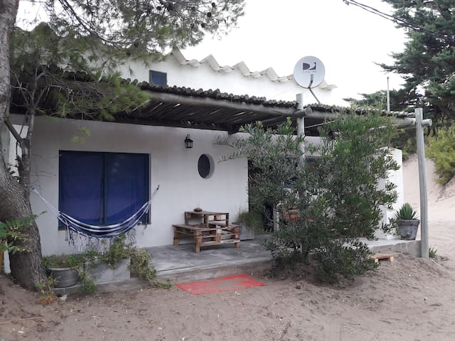 Casa en Sauce Grande con salida directa a la playa