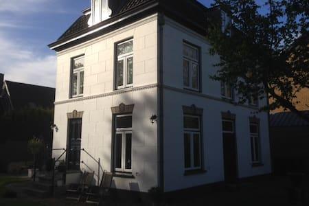 Characteristic House near Amsterdam - Muiderberg