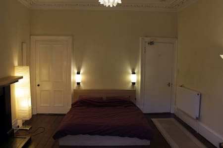 Edinburgh Festival Accommodation