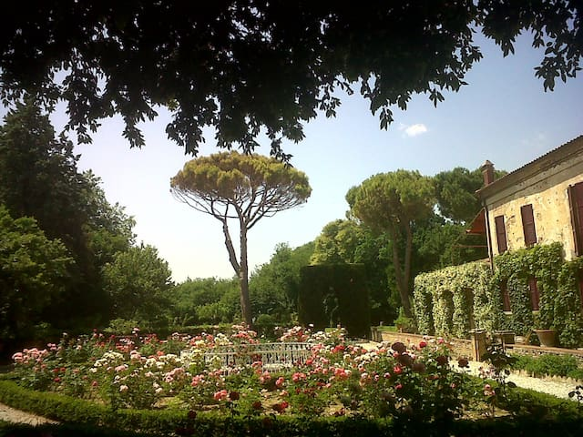 Rimini - Amazing Villa of 18th - ริมินี - วิลล่า