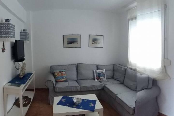 Nasia's Apartment