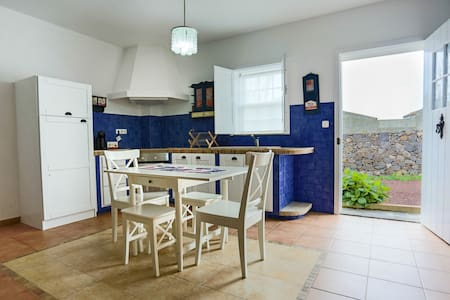 House by the sea, one bed 4p - Ponta Delgada - Vila