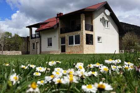 Apartment Kovač near Plitvice Lakes - Rudanovac
