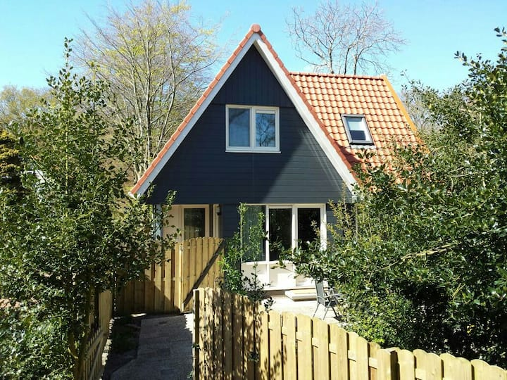 Beautiful cosy cottage Gaasterland Oudemirdum Frl
