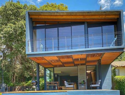 「El Encino」在山谷的夢想家庭旅居