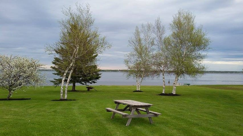 Beautiful Waterfront Rental - Cocagne - Pis