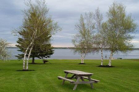Beautiful Waterfront Rental - Cocagne - Huoneisto